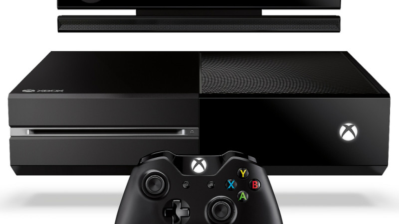 A Football Fan's Take on the Xbox One